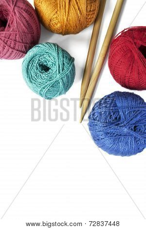 Yarn Balls