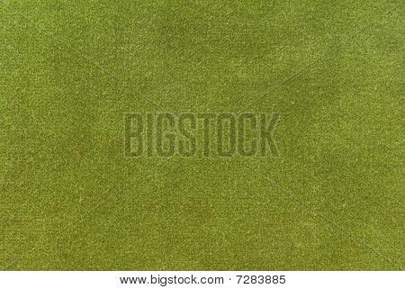 green velvet fabric texture