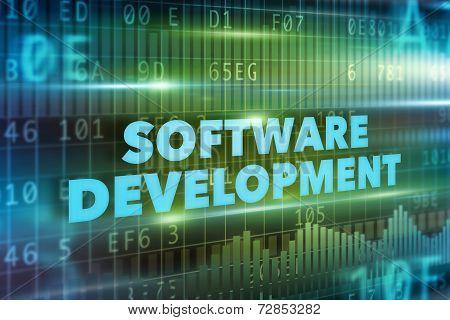 Software Development Concept