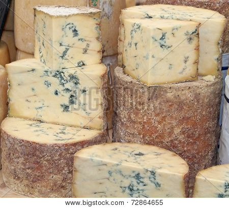 Blue Vein Cheese.