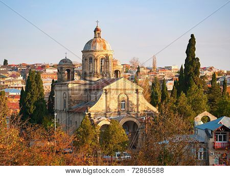Kutaisi Catholic Church