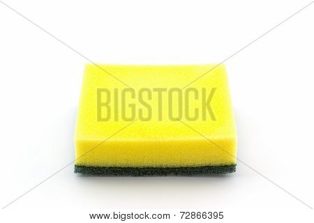 Dish Washing Sponge, Household Cleaning Sponge.