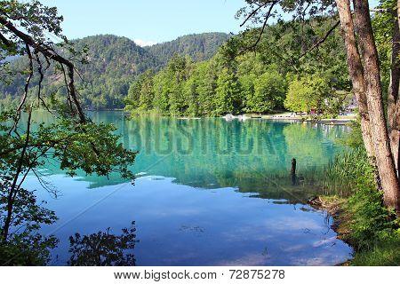 Bled Lake, Slovenia