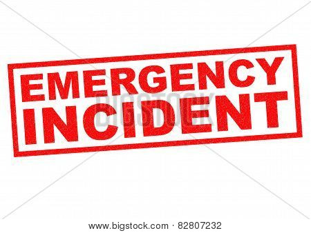 Emergency Incident