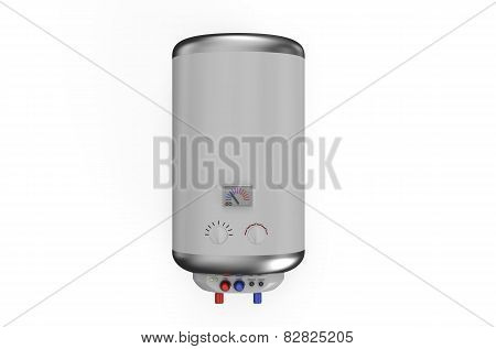 Electric Boiler, Water Heater 1