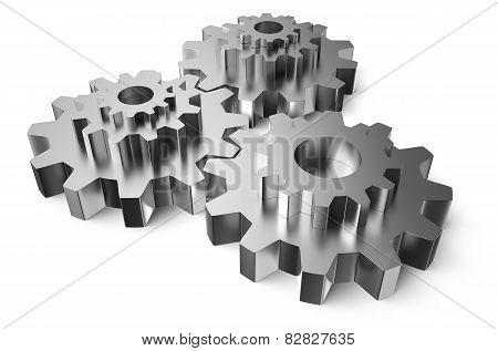 Gearwheels 2