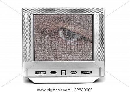 Big Eye On Tv