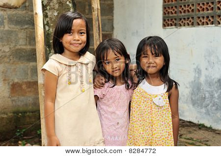 Poverty Children