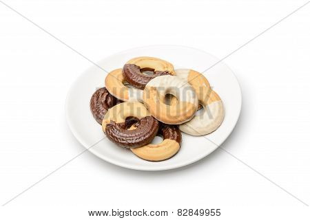 Ring Shaped Biscuits