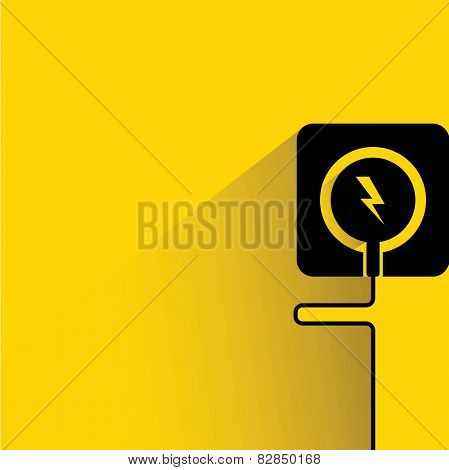 power plug