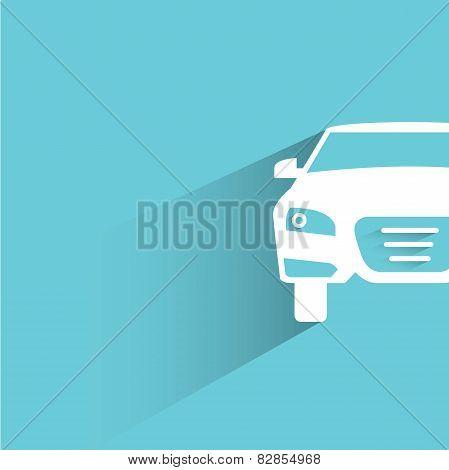 front side car