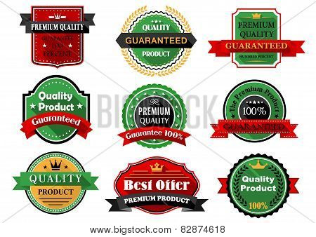 Best offer and quality product flat labels