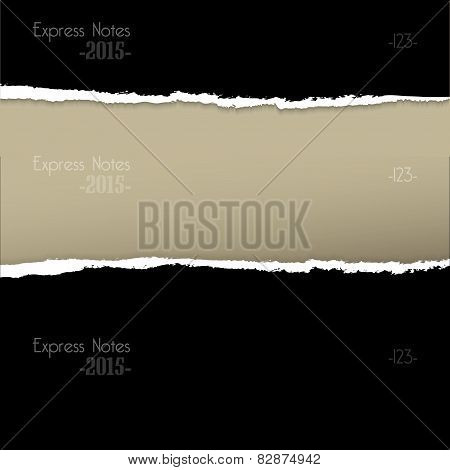 dirty notes design