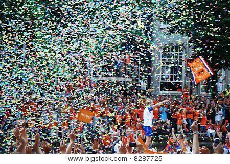 Viva Holandia: World Cup Fever