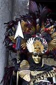 image of venice carnival  - Carnival of Venice beautiful masks at St - JPG