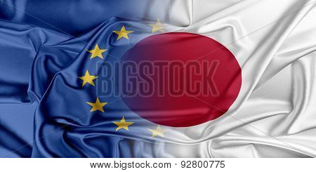 European Union and Japan.