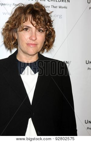 LOS ANGELES - JUN 2:  Jill Soloway at the United Friends of the Children Brass Ring Awards Dinner at the Beverly Hilton Hotel on June 2, 2015 in Beverly Hills, CA