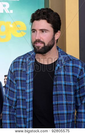 LOS ANGELES - MAY 27:  Brody Jenner at the