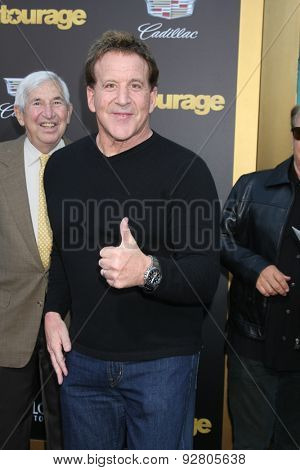 LOS ANGELES - MAY 27:  Jake Steinfeld at the