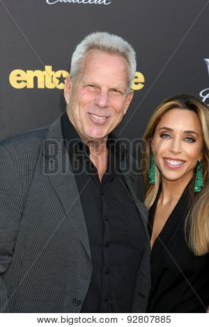 LOS ANGELES - MAY 27:  Steve Tisch at the