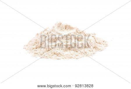 Sourdough Dried