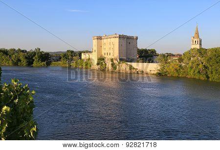 Castles Of France, Provence: Tarascon Castle