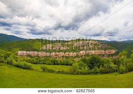 The Rocks Of Lakatnik, Bulgaria
