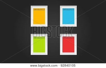 Minimalistic Frame