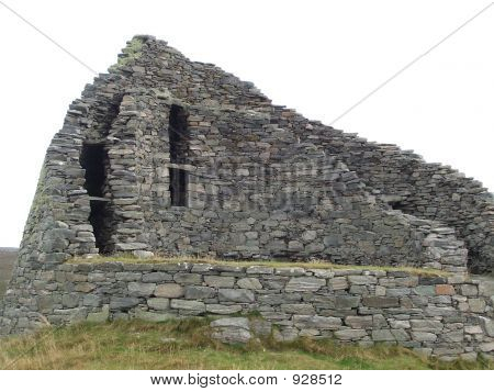 Scottish Broch