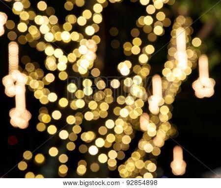 Pretty Lights - Soft Focus
