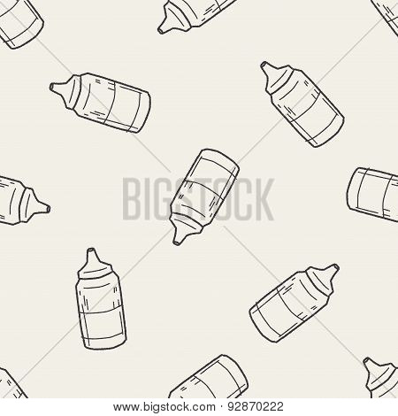 Ketchup Doodle