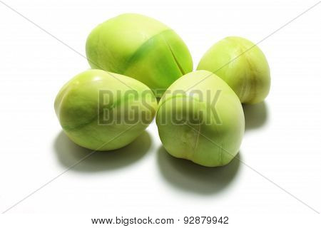 Black Bean Seeds