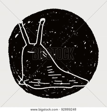 Slug Doodle