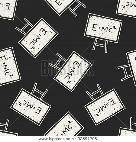 E Mc2 Doodle