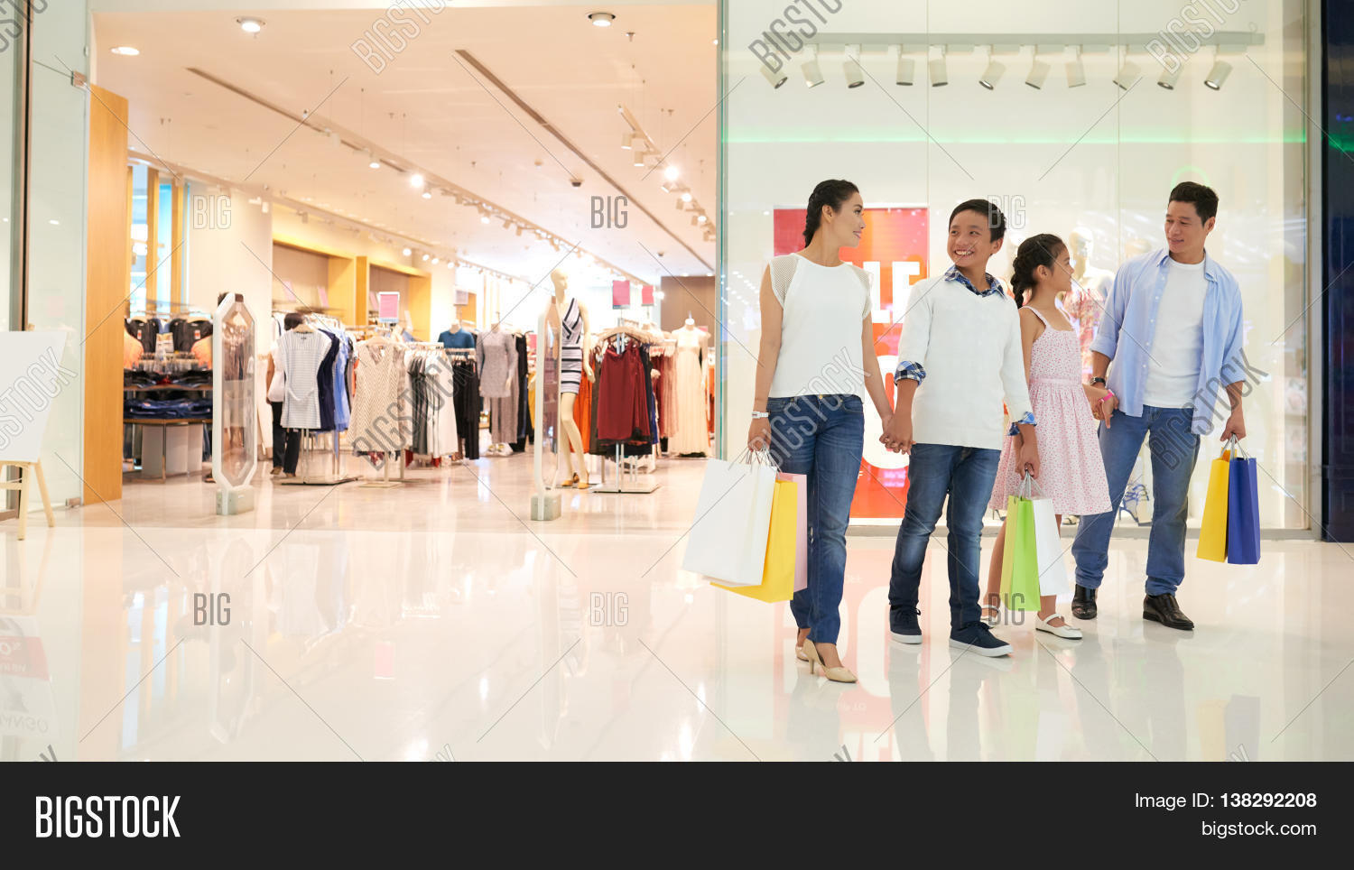 asian retail mall fund