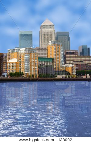 Business Village - Canary Wharf