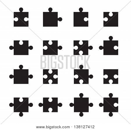 Jigsaw Pieces1.eps