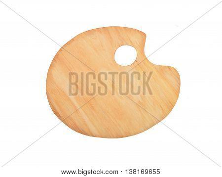 Wooden Palette