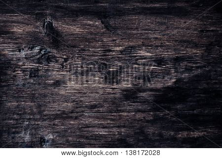 Old wood texture / Grunge retro vintage wooden board/ Dusty Background