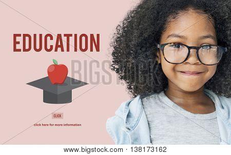 Education Graduation Successful College Concept