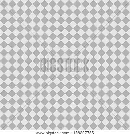 Tile vector pattern with grey background wallpaper