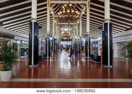 Soekarno-hatta International Airport