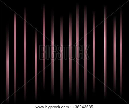 line technology symbol abstract background , vector