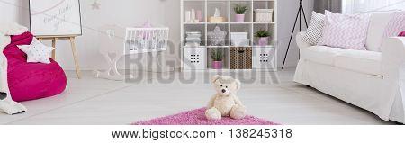 Little Princess Room Idea