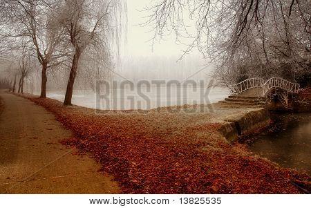 Dreamy Bridge