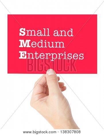SME concept