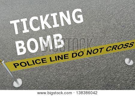 Ticking Bomb Concept