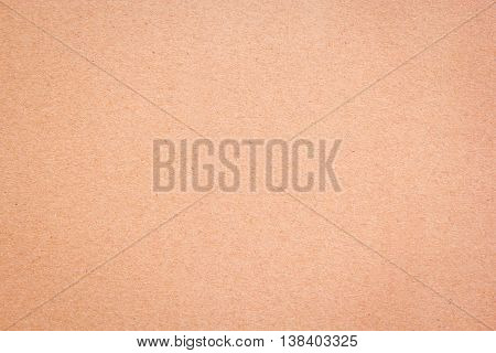 Backdrop of old brown paper texture pattern.