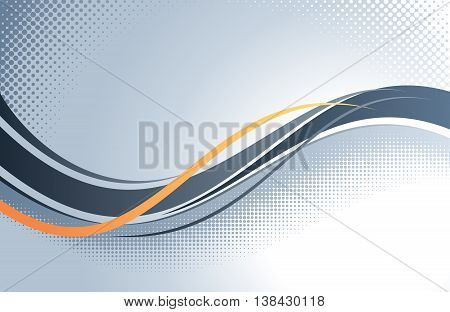 Abstract vector background. Use for printed materials, web sites, cards, covers, placards, posters, flyers and banner designs.