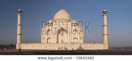 Taj Mahal Palace In India